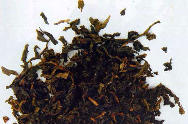 Чай коричный У И (Уи Жоу-Гуй)