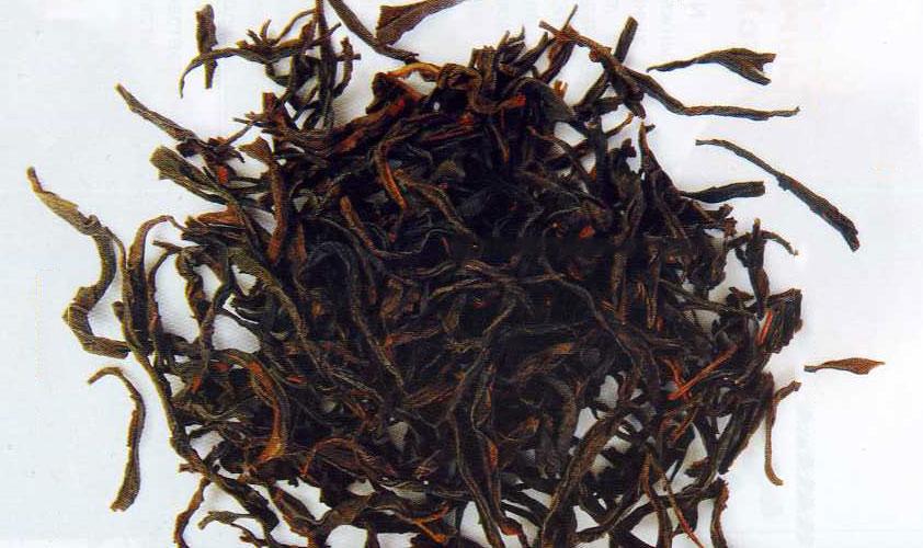 Чай Нарцисс У И (У И Шуй-Сянь)