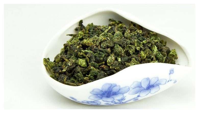 Чай Те Гуань-Инь