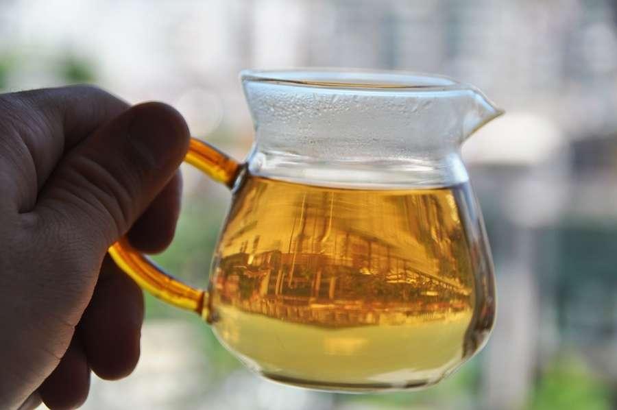 Чай Фэн-Хуан Дань-Цун