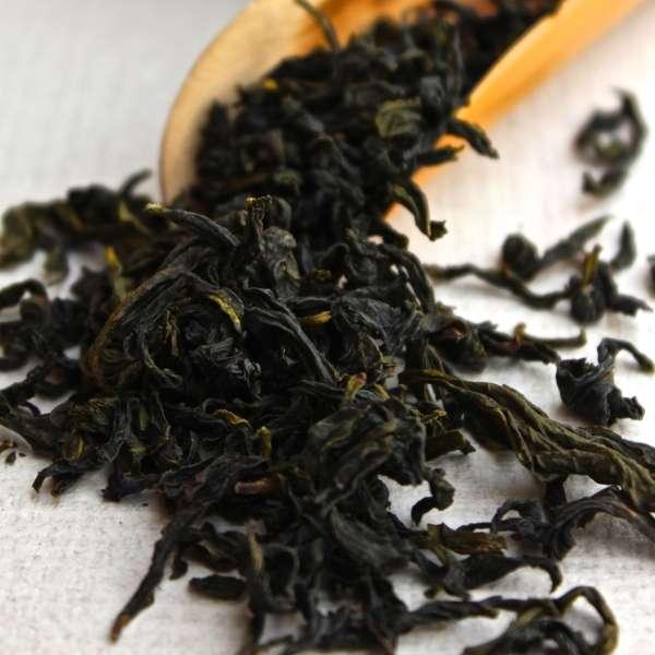 Чай Вэнь-Шань Бао-Чжун