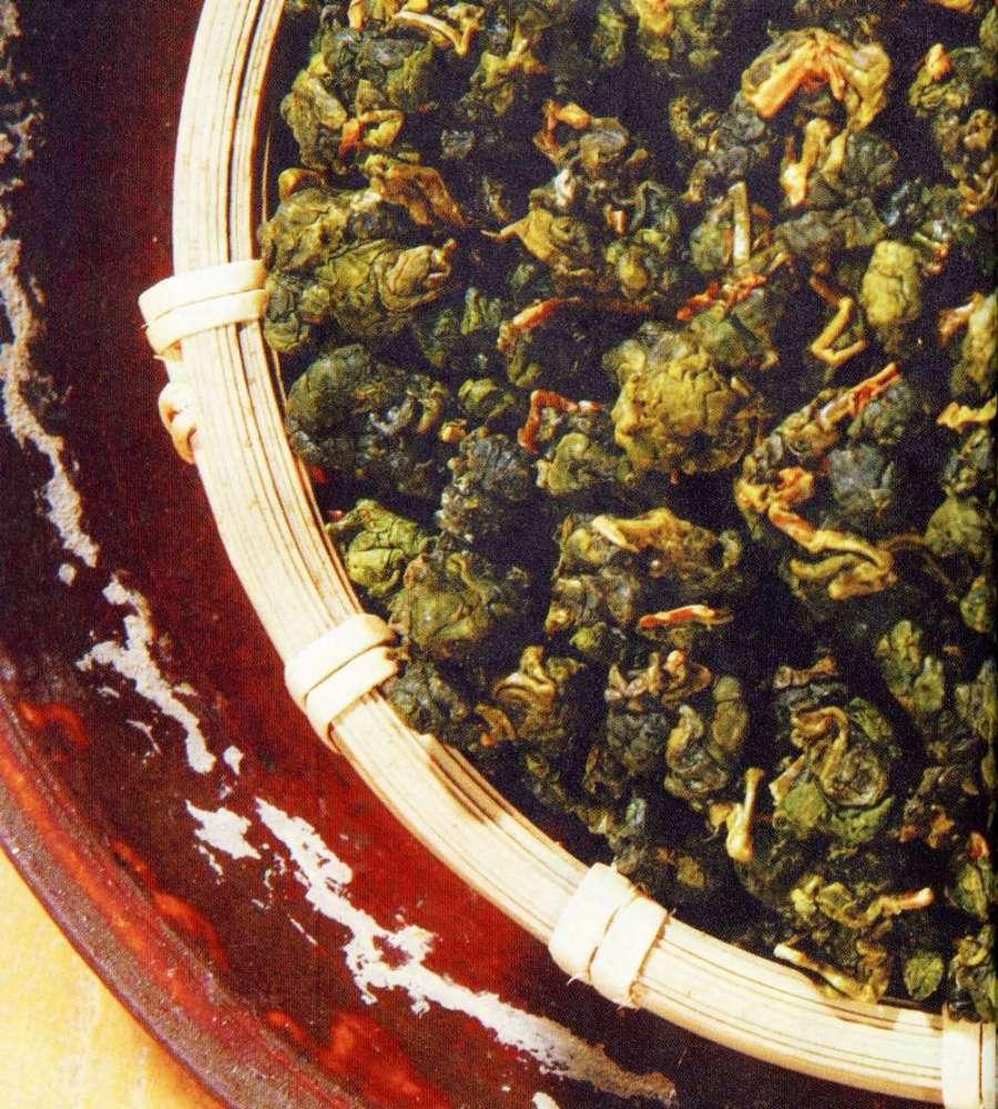 Чай Бай-Хао Улун